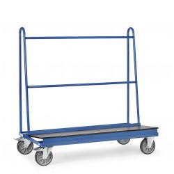 Chariot porte-panneaux - 500 kg de charges