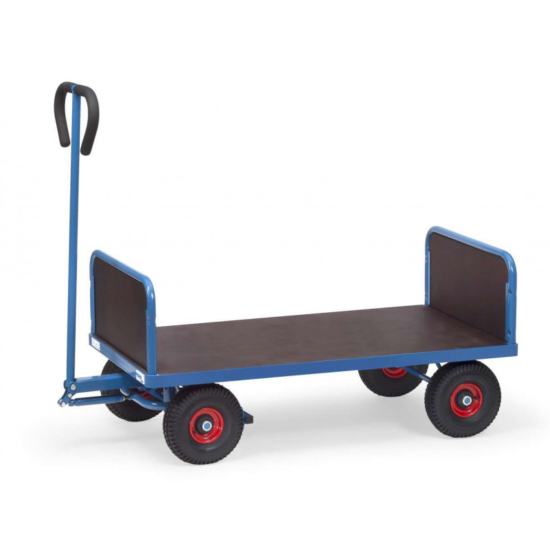 remorque bras charge 500 kg pour les professionnels. Black Bedroom Furniture Sets. Home Design Ideas