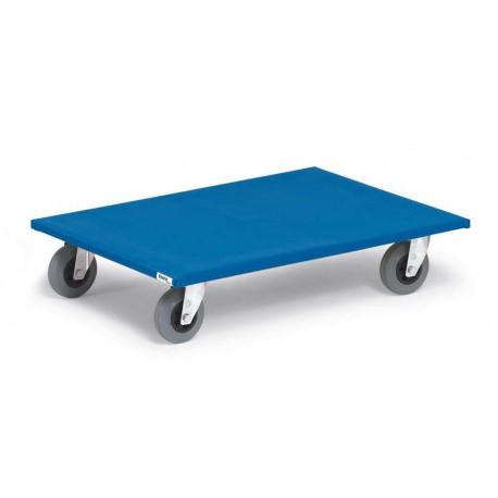 image cover Plateau roulant pour meubles