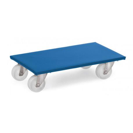 Rouleur pour meubles - roues en polyamide