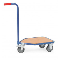 Chariot à col de cygne standard