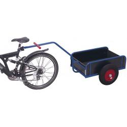 Char à bras pour vélo