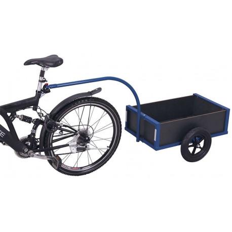 image cover Char à bras léger pour vélo