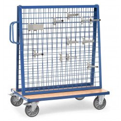 Chariot porte-outils