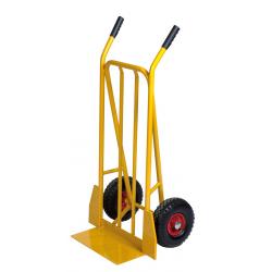Diable de transport, charge 250 kg