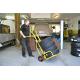 Diable manipulateur des pneus, charge 200 kg