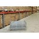Caisse palette électro-galvanisé, charge 1000 kg
