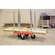 Chariot pour charges longues ou panneaux, charge 300 kg