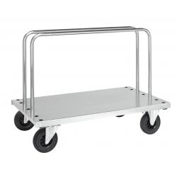 Chariot à arceaux pour panneaux, charge 500 kg