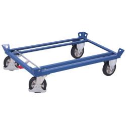 Chariot porte-palettes - 1200 kg de charges