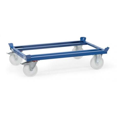 image cover Rouleur de palettes - roues polyamide