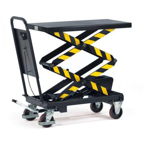 image cover Chariot à plate-forme élévatrice - 500 kg
