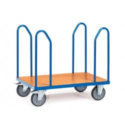 Chariot à 4 arceaux latéraux