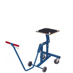 Chariot Porte-table