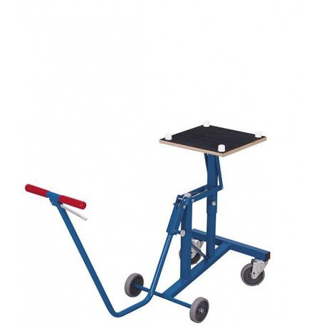 image cover Chariot Porte-table