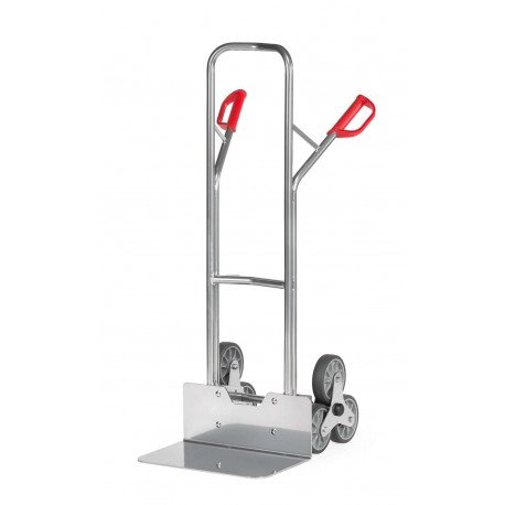 image cover Diable escalier en Aluminium