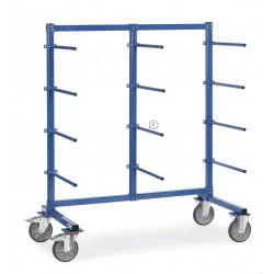 Barre de portée pour chariot 1 face