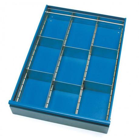 image cover Division de tiroir pour servantes d'atelier