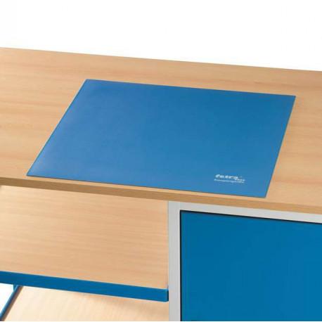 image cover Sous-main bleu