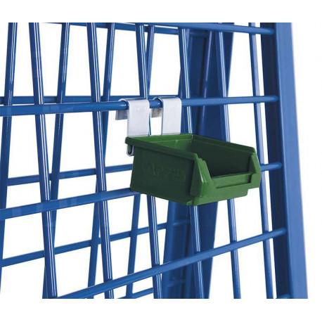 image cover Bac à bec Vert