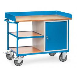 Etabli mobile d'atelier