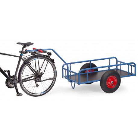 image cover Attache pour bicyclette