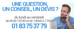 Manutention professionnelle