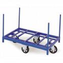categorie Chariot pour charges longues ou panneaux