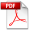 Fiche pdf Chariot à barres de portée grand simple face